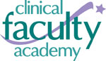 Clinical Faculty Academy Logo