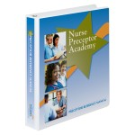 nurse preceptor academy_preceptor reference manual